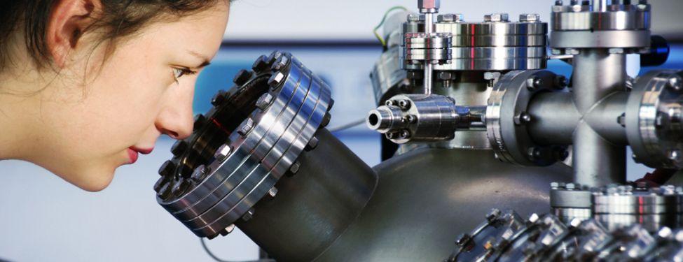 Ingenieria: Diseño e implantación de plantas piloto