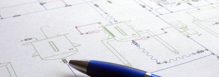 Ingenieria: Esquema de proceso Pid